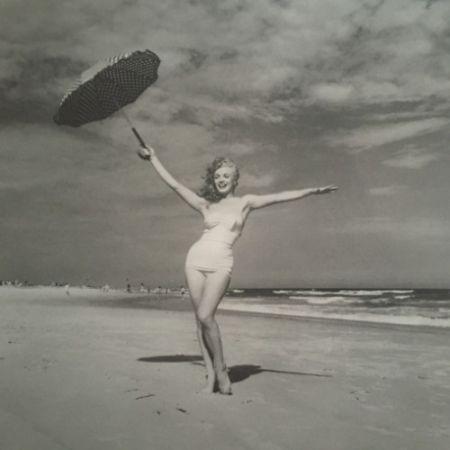 Fotografía De Dienes  - Marilyn Monroe