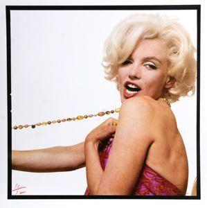 Fotografía Stern - Marilyn Monroe, The Last Sitting 5