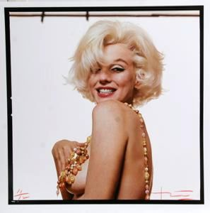 Fotografía Stern - Marilyn Monroe, The Last Sitting 6