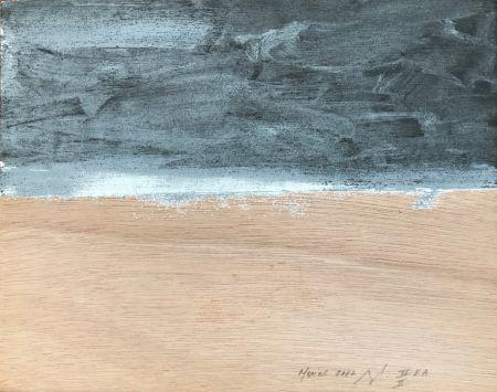 Serigrafía Buraglio - Marine n°1