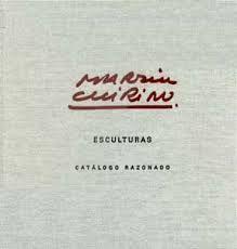 Libro Ilustrado Chirino - Martín Chirino Catalogo Razonado