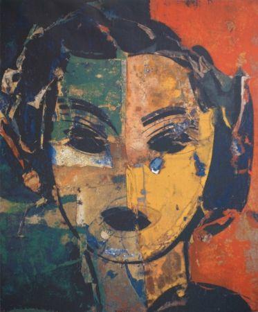 Serigrafía Valdés - Matisse como pretexto