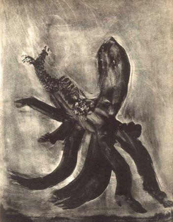 Litografía Michaux - Meidosems.