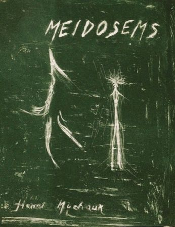 Libro Ilustrado Michaux - Meidosems