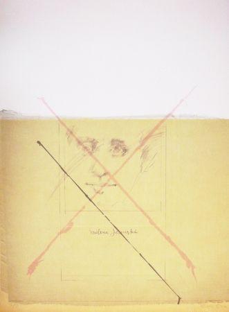 Litografía Bru - Milena