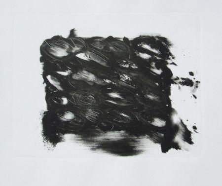 Litografía Kounellis - MOD 1
