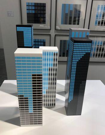 Sin Técnico Opie - Modern Towers 1
