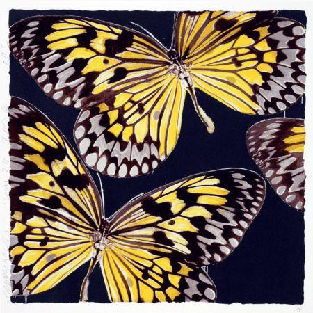 Serigrafía Sultan - Monarchs