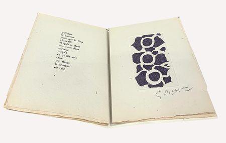 Libro Ilustrado Braque - Né le