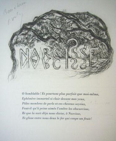 Punta Seca Valery - Narcisse
