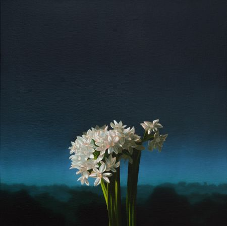 Sin Técnico Cohen - Narcissus Against Evening Sky