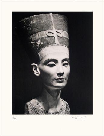Litografía Eminente - Nefertiti II