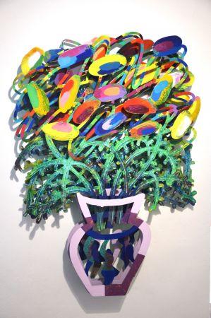 Sin Técnico Gerstein - New York Bouquet