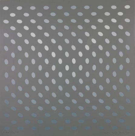 Colografía Riley - Nineteen Greys [Schubert, 8]