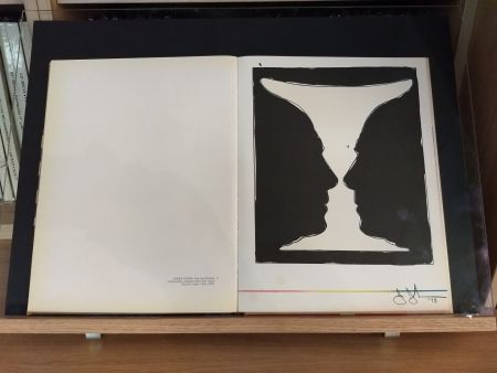 Libro Ilustrado Johns - No 40