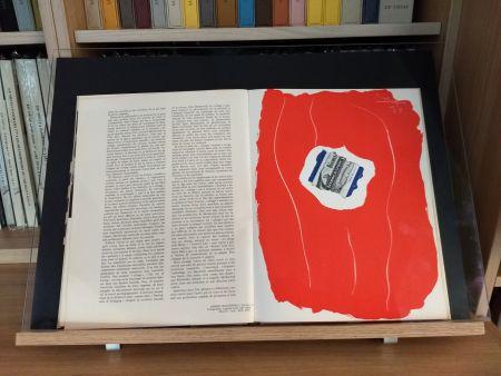 Libro Ilustrado Motherwell - No 40