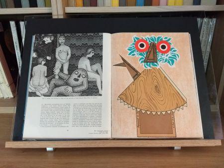 Libro Ilustrado Baj - No 44