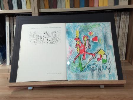 Libro Ilustrado Matta - No 45