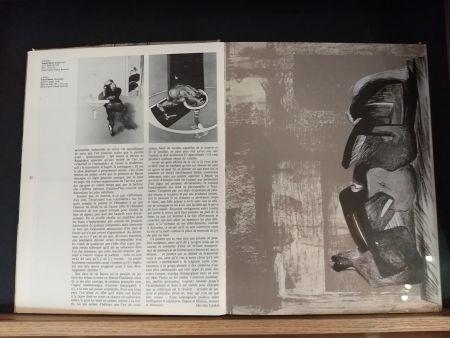 Libro Ilustrado Moore - No 49