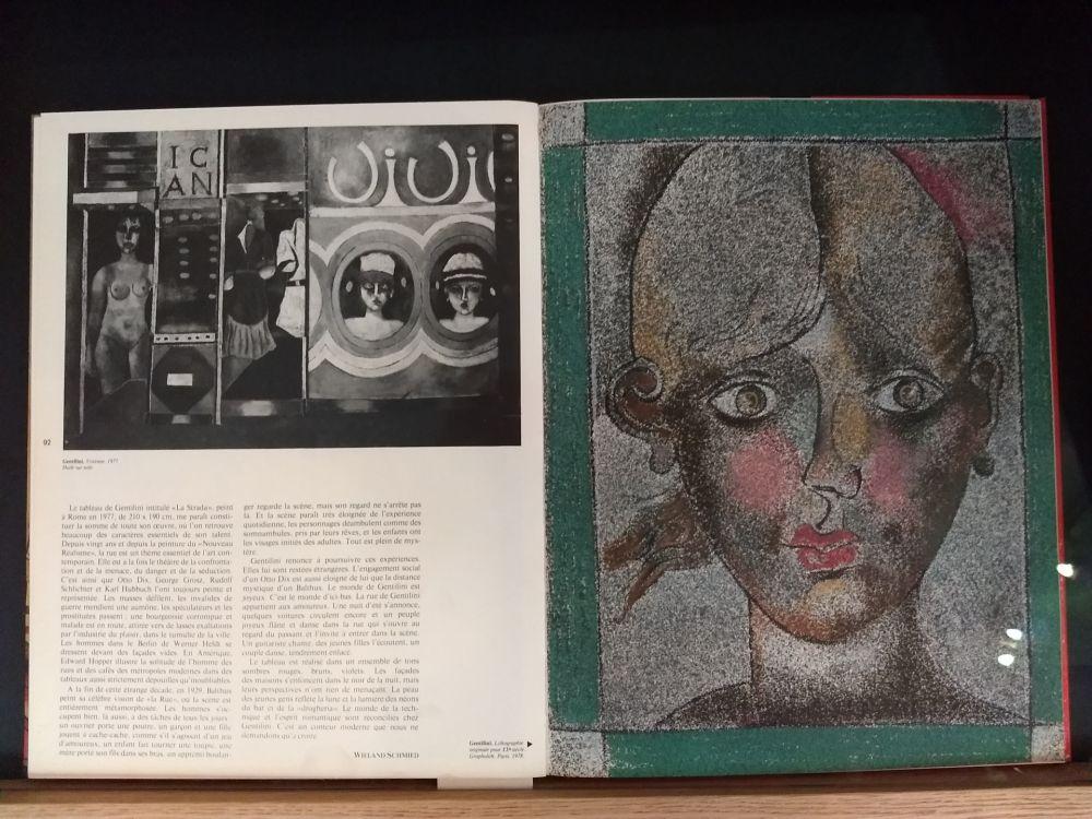 Libro Ilustrado Gentilini - No 50