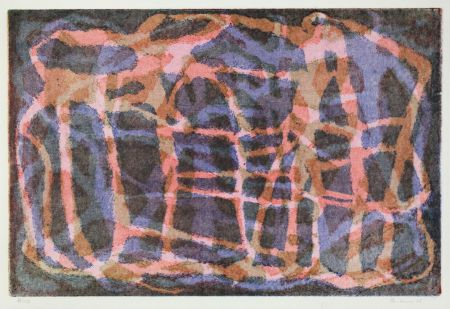 Grabado En Madera Carstens - No title
