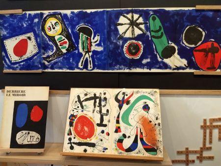Libro Ilustrado Miró - Nocturne