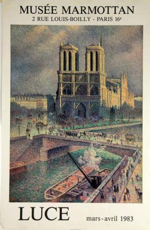 Offset Luce - Notre Dame  de Paris