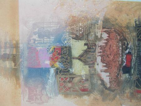 Grabado Engel - Nurenberg