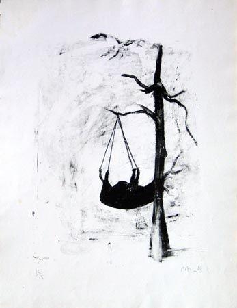Litografía Barcelo - Oûtre