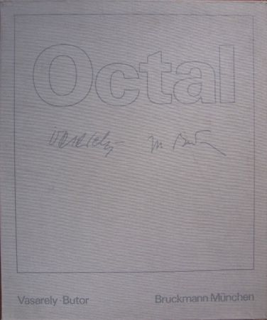 Serigrafía Vasarely - Octal