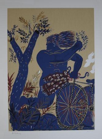 Múltiple Fassianos - Olympic Centennial
