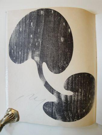 Libro Ilustrado Arp - Onze peintres vus par Arp