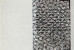 Grabado Arakawa - Outside blank