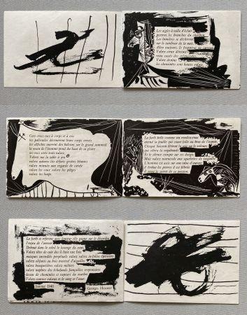Libro Ilustrado Picasso - Pablo Picasso - Georges Hugnet