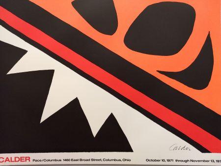 Sin Técnico Calder (After) - Pace