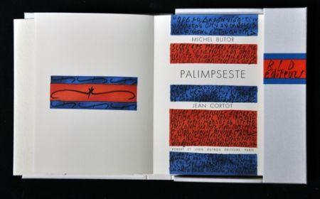 Libro Ilustrado Cortot - Palimpseste