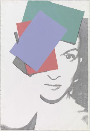 Serigrafía Warhol - PALOMA PICASSO FS II.121