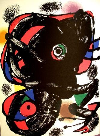 Libro Ilustrado Miró - Panorama 76*