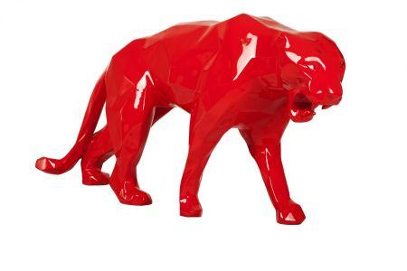 Sin Técnico Orlinsky - Panthère (born wild) Rouge