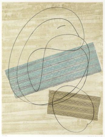 Aguafuerte Y Aguatinta Ernst - Papier peint / Wallpaper