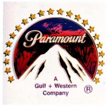 Serigrafía Warhol - Paramount (Ii.352)