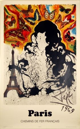 Offset Dali - Paris