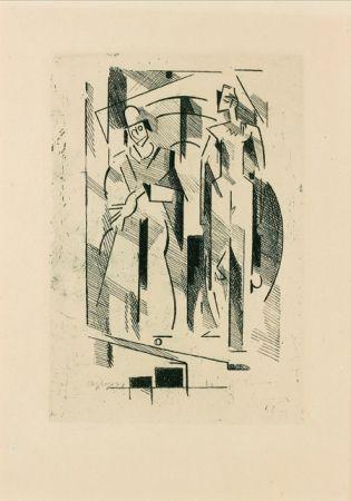 Libro Ilustrado Gleizes - Pascal.  Pensées sur l'homme et Dieu.
