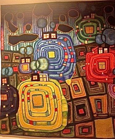 Sin Técnico Hundertwasser - Pavilions and bungalows