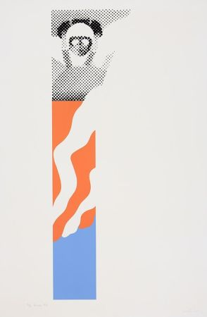 Serigrafía Laing - Pennon