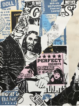 Litografía Faile - Perfect 10 Ways