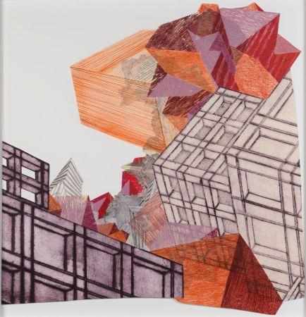 Monotipo Lopez - Phase Change 1