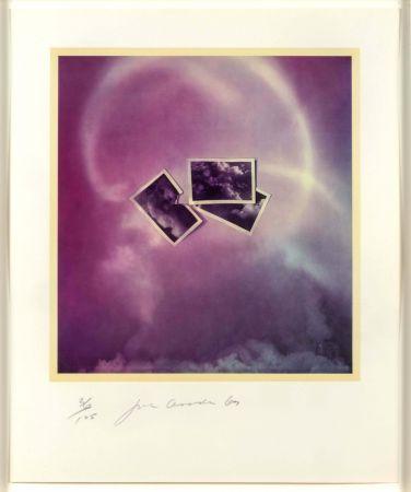 Litografía Goode - Photo Cloud (Purple)