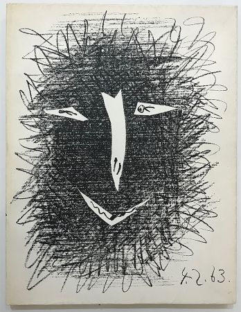 Sin Técnico Picasso - Picasso Lithographe IV: 1956-1963