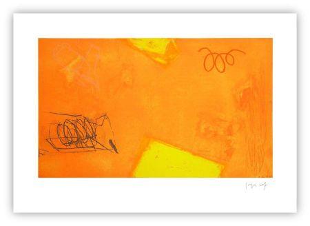 Grabado Capa - Plano amarillo